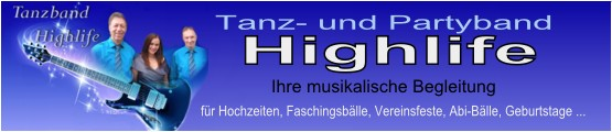 Party-Band Highlife