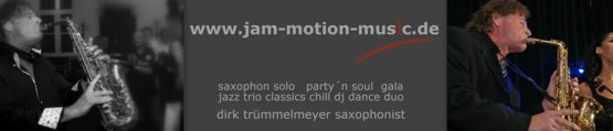 jam motion music dirk trümmelmeyer